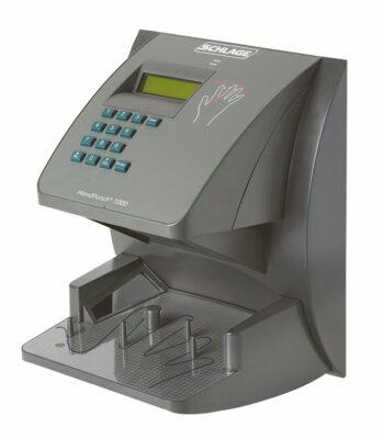 Biometric - Handpunch Terminal