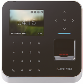 Suprema BioStation 2 Fingerprint Terminal