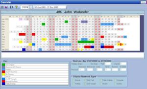 Focus Pro Calendar