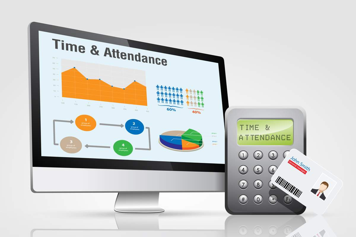 Why Your Business Needs a Time and Attendance System