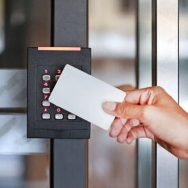 Understanding The Different Types Of Access Control