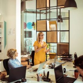 Clocking In Systems For Small Businesses