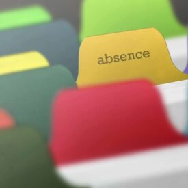 Manage Unplanned Absence