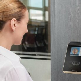 Benefits of facial recognition